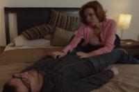 Milf arrapata fottuta dal fidanzato della figlia
