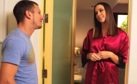 Chanel Preston vuole farsi scopare hard
