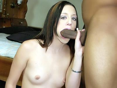 Sesso orale interrazziale